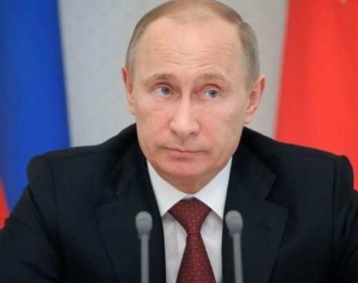Президент Путин заинтересовался проектами Кудрина »