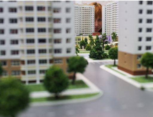 В РФ будет выгодно снимать недвижимость »