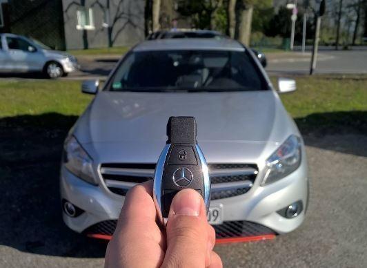 В России начнут собирать автомобили Mercedes-Benz »