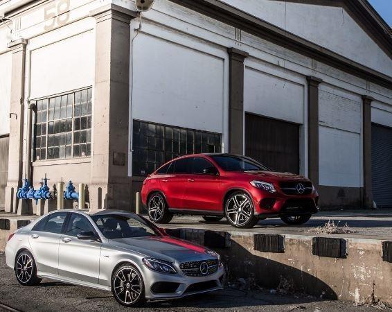 Стало известно, во сколько обойдется Mercedes-Benz завод в России »
