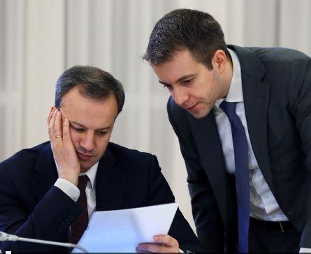 Власти переводят госсектор на российское программное обеспечение »