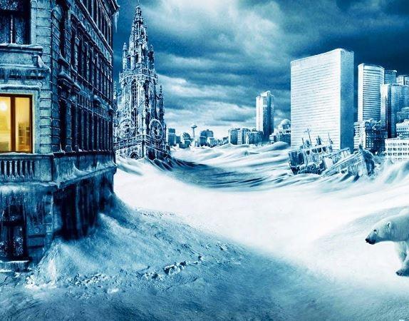Ученые Коми предрекают в будущем не потепление, а масштабное похолодание »
