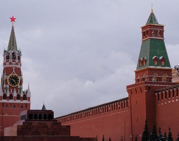 В Кремле отреагировали на обращение Януковича к мировым лидерам »