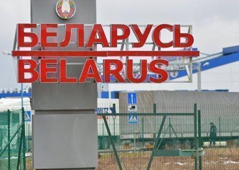 Белоруссия ввела запрет на ввоз свинины из 2х российских регионов »