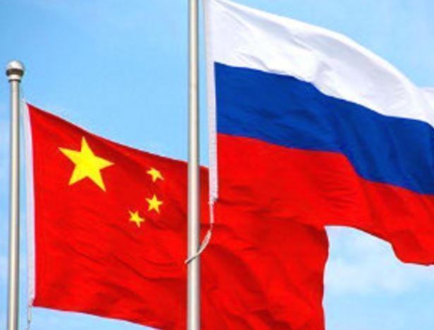 Борьба амбиций: как за тридцать лет Китай догнал и обогнал РФ »