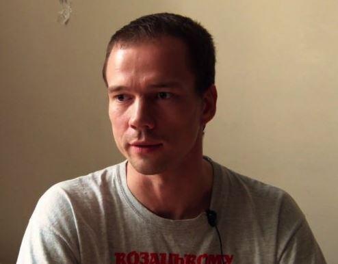 Верховный суд РФ выпустил на свободу Ильдара Дадина »