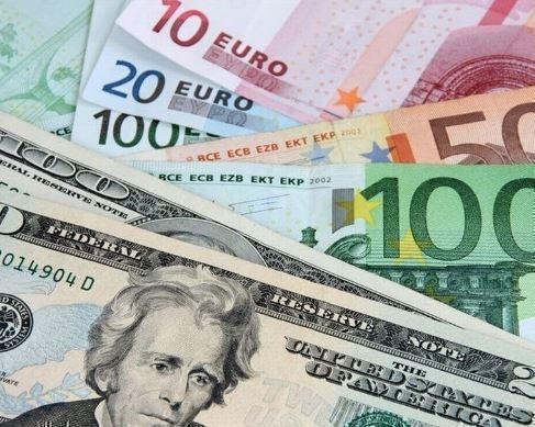 Граждане РФ смогут получать заработную плату в иностранной валюте »