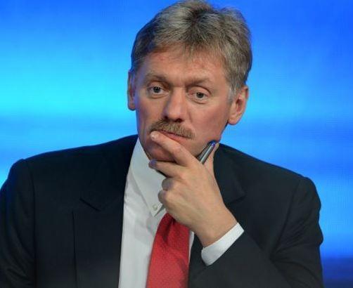 Песков отреагировал на возможность избрания женщины на пост президента РФ »