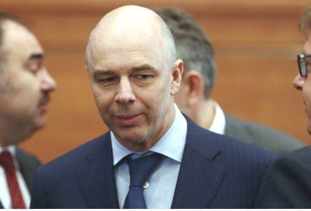 Правительство готовит новые налоги для россиян »