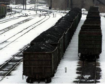 СМИ рассказали о решении РФ напрямую делать поставки коксующегося угля в Донбасс »