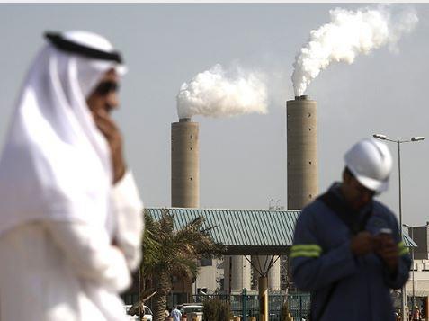 Саудовская Аравия переживает страшнейший кризис »