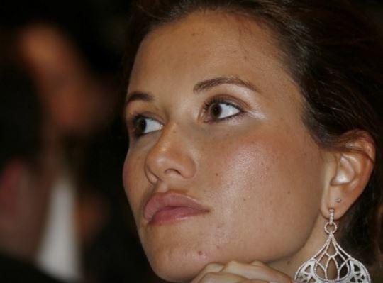 Как живет дочь Сергея Лаврова »