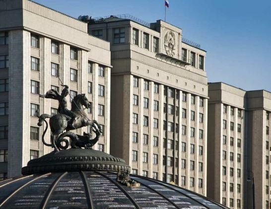 Госдума одобрила законопроект об ограничении денежных переводов в Украину »