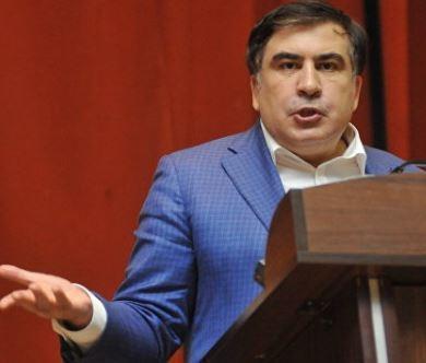 СМИ: Саакашвили хотят наказать за посягательство на суверенитет Украины »
