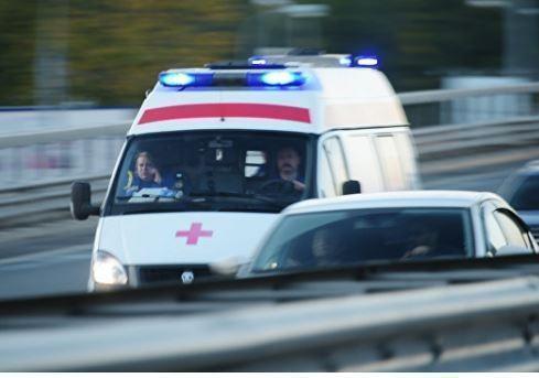 Источник: в доме в подмосковном Домодедово произошел взрыв »