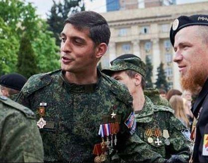 После убийства Гиви количество добровольцев в ДНР выросло вдвое – Захарченко »