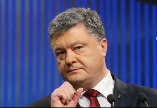 Соратник Порошенко пытался шантажировать экс-главу избирательного штаба Трампа »