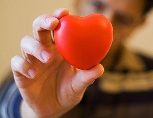 Учёные убеждены, что люди с 2-мя сердцами могут стать прародителями новой расы »