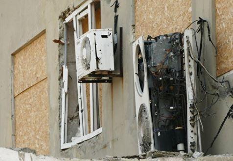 ДНР заявила, что украинские силовики захватили фильтровальную станцию »