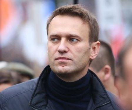 В Екатеринбурге Алексей Навальный поведал о своей президентской кампании в регионах »