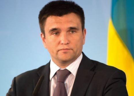 """Глава МИД Украины поведал о """"мифологии, которую все подхватили"""" »"""