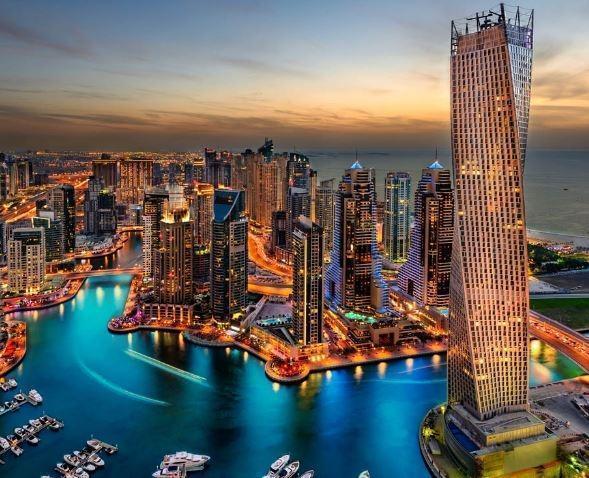 Житель Дубая израсходовал $300 тыс. ради предложения руки и сердца »