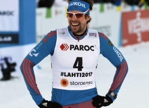 Сергей Устюгов одержал победу в скиатлоне на чемпионате мира »