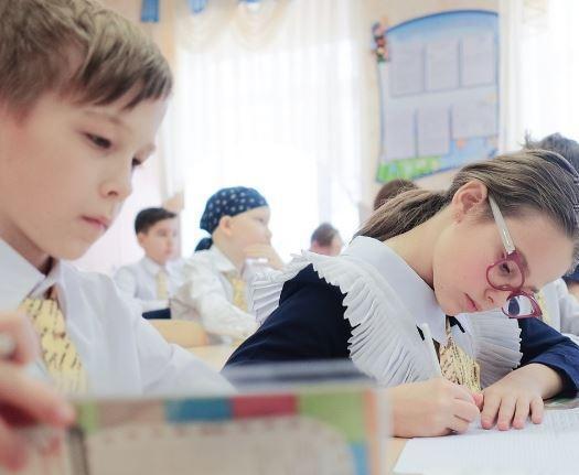 В РФ могут ввести уроки культуры здоровья »