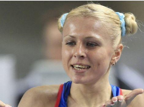 Информатор WADA Степанова не будет выступать на чемпионате Европы »