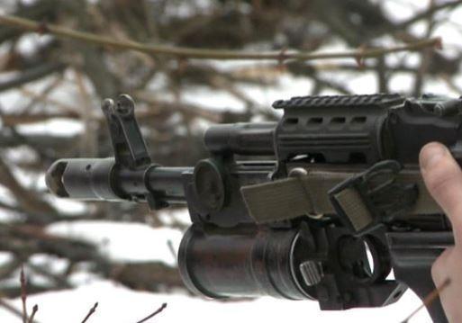 Силовики специально провоцируют ополченцев на стрельбу при прессе »