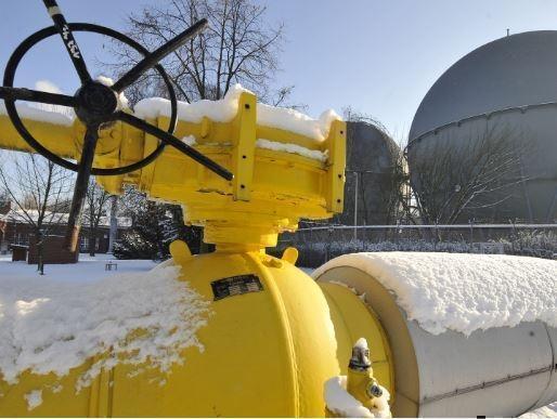 Светлое газовое будущее: Россия и Евросоюз могут решить все энергетические разногласия до конца 2017 года »