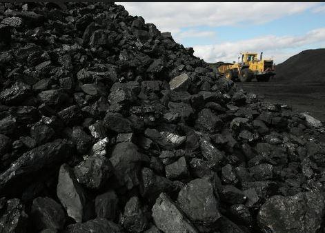 Источник: в РФ стали поставлять уголь из Донбасса »