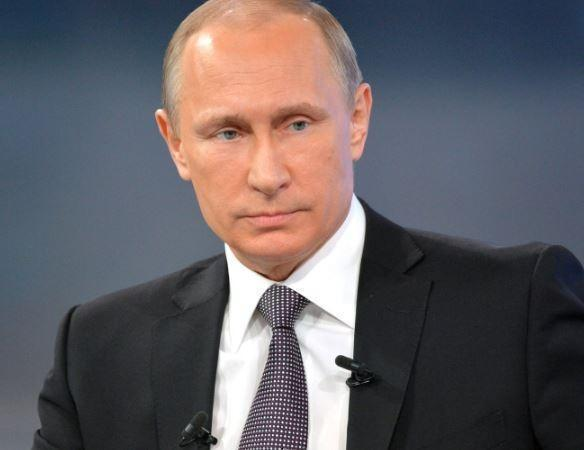 Песков рассказал, где Путин проведет 8 марта »