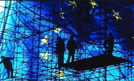 Евросоюз затопил Украину своей продукцией »
