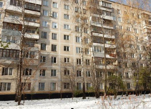 Девятиэтажки в Москве тоже планируют сносить »
