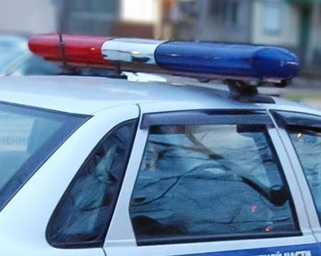 В Москве около отдела полиции нашли гранату »