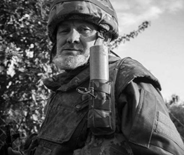 """""""Правый сектор"""" рассказал о гибели одного из своих выдающихся штурмовиков »"""