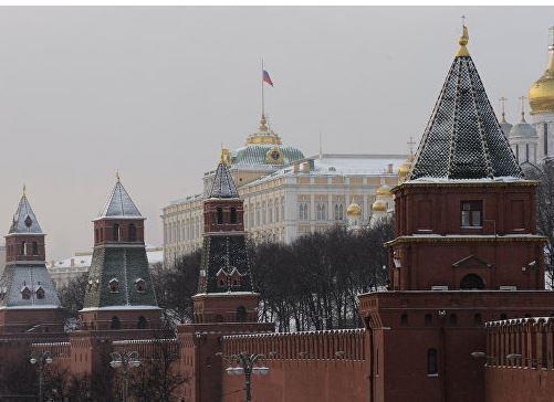 Не дождетесь: РФ находится среди лидеров по скорости роста экономики »
