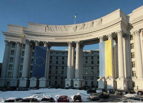 МИД Украины поведал о результатах встречи Климкина с Тиллерсоном »