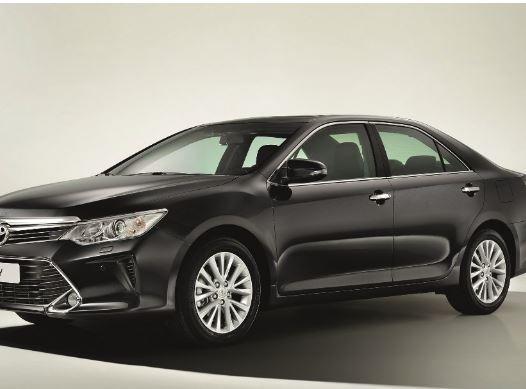 Стали известны модели автомобилей, признанные лучшими по надежности »
