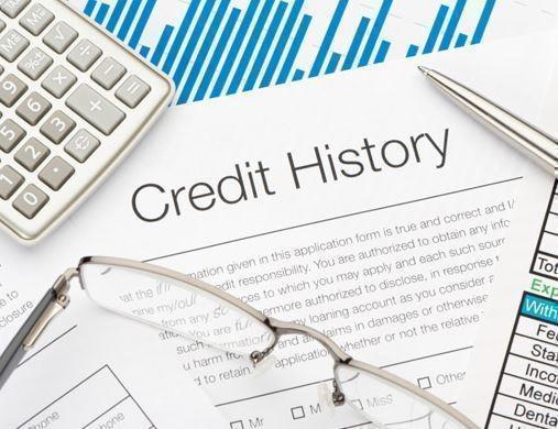 Россияне обнаружили способ менять кредитные истории »