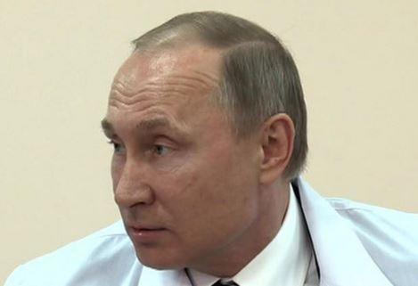 Президент рассказал о судьбе олимпийских обьектов в Сочи »