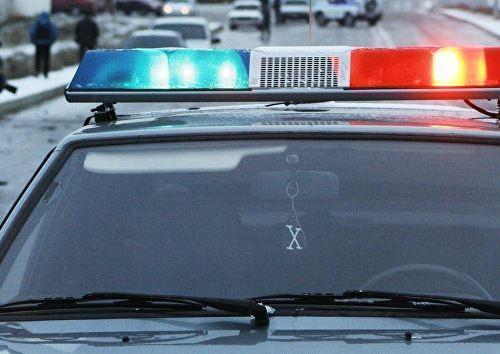 В Дагестане полицейский начал стрельбу по своим коллегам »
