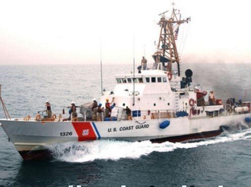 ВМС Украины похвастались получением старых катеров из США »