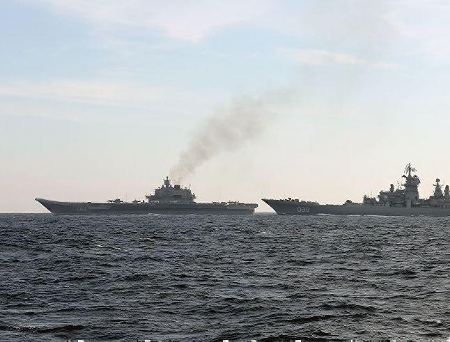 Дутерте сообщил, что российские корабли могут беспрепятственно заходить в воды Филиппин
