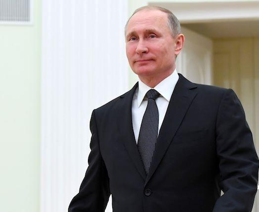 Wyborcza: Путин уже стал победителем на выборах 2018 года, хотя ещё не обьявлял об участии