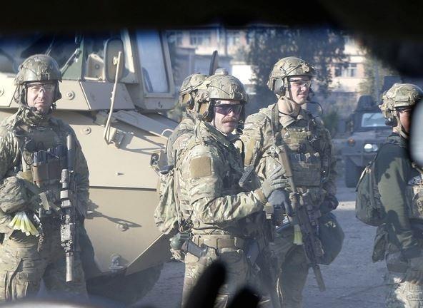 Guardian: при Трампе Штаты догоняют РФ по «военным преступлениям»