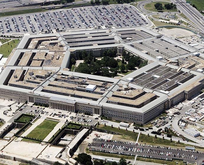 В Пентагоне сообщили о необходимости подготовки к «звездным войнам»