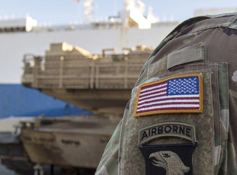 Для чего США бронетанковая дивизия на территории Европы