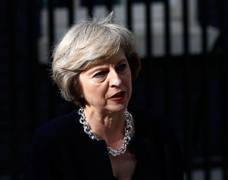 Великобритания готова приплатить за выход из Евросоюза